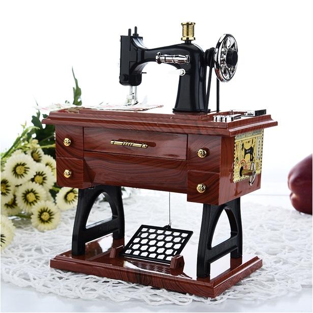 Rüyada dikiş makinası görmek