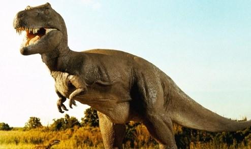 rüyada dinozor görmek