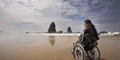 Rüyada engelli görmek