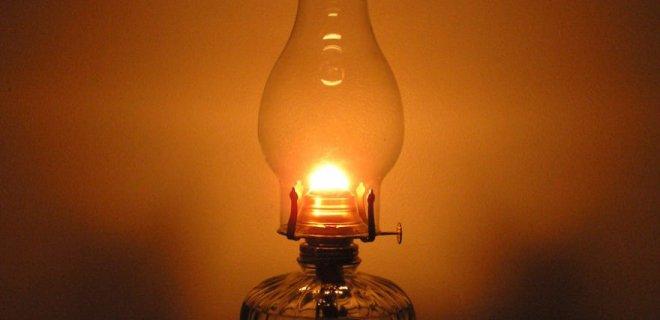 Rüyada gaz lambası görmek