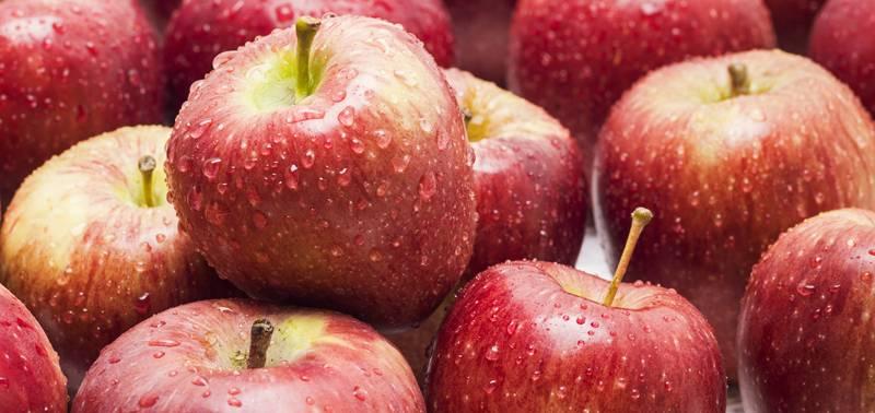 Rüyada kırmızı elma görmek