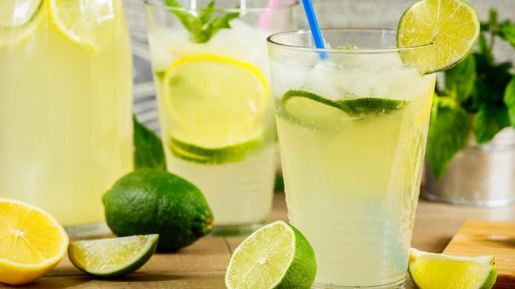 Rüyada limonata görmek